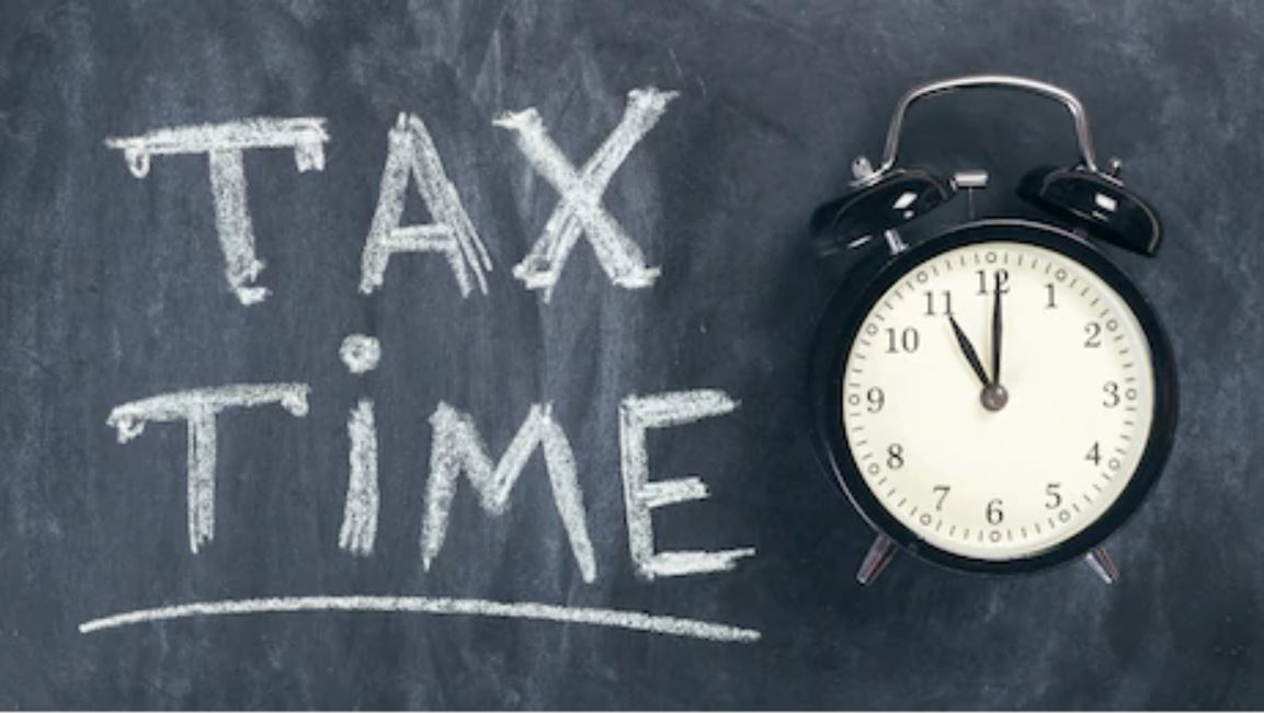 Income Tax Returns Filing Date Extended to August 31st, 2019
